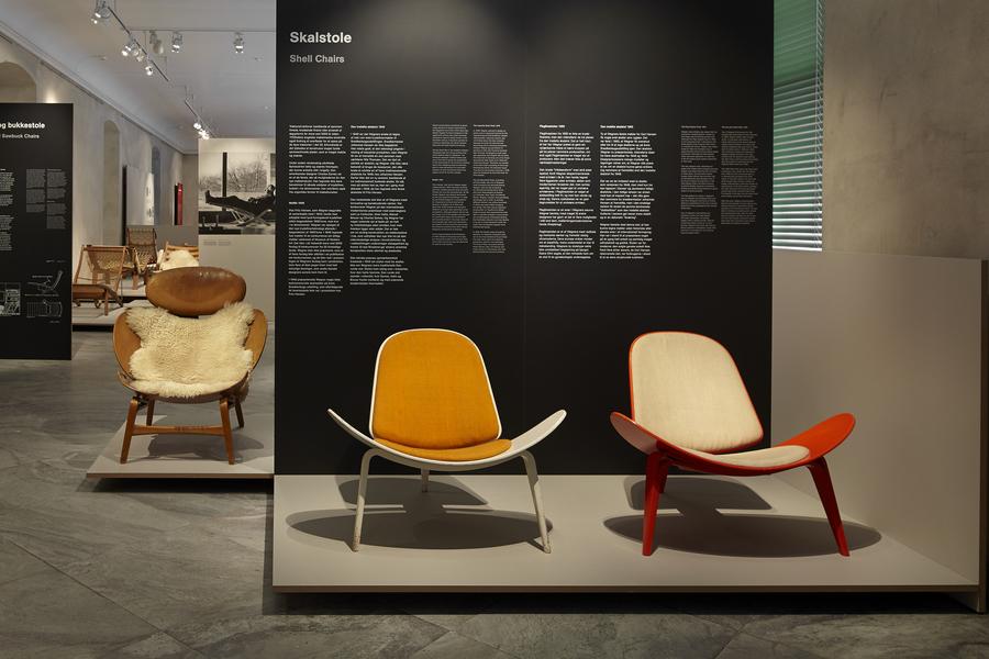 designmuseum danmark cultural. Black Bedroom Furniture Sets. Home Design Ideas