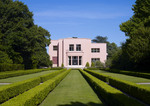 Villa and park (c) Fundacaode Serralves