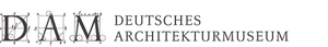 Deutsches Architekturmuseum DAM  Logo