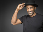 Marcus Miller Photo Ingrid Hertfelder