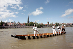 Fishermen's Jousting © City of Ulm