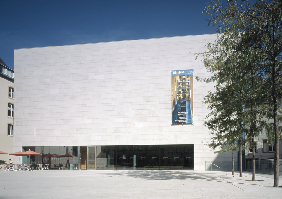 national museum of history and art luxemburg